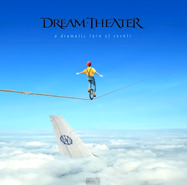 Dream Theater New Album