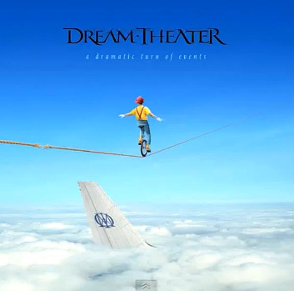 Dream Theater New Album