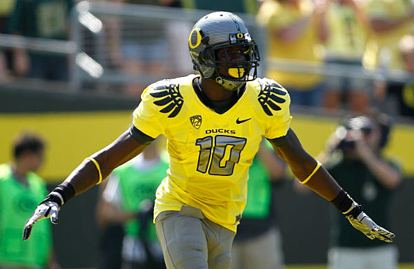 Oregon Ducks 1