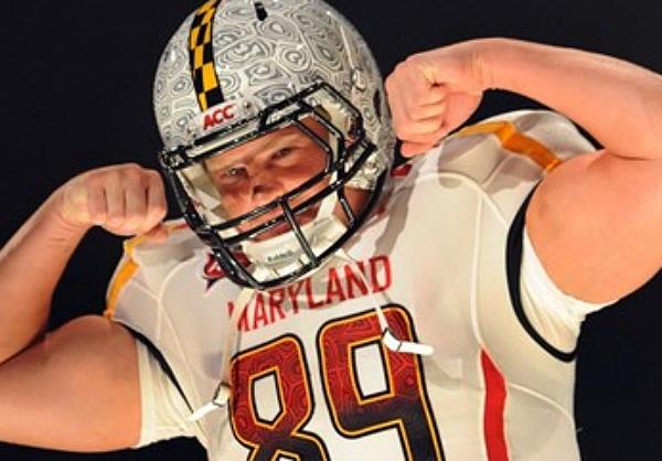 Maryland Uniforms 1