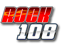 Rock 108 Real Rock Radio