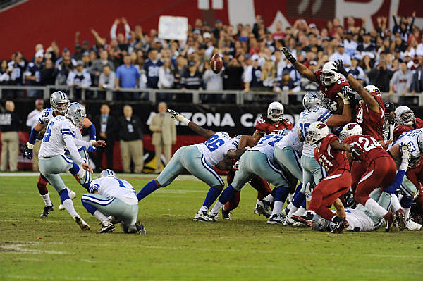 Dallas Cowboys Lost To Arizona Cardinals