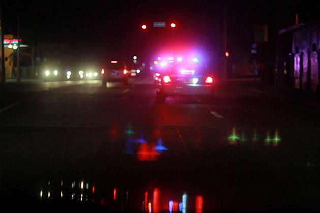 Florida State Trooper Pulls Over Miami Cop [
