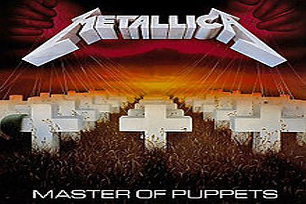 41% of Abilene Think 'Master of Puppets' is the Best ...