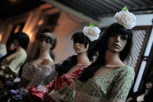 Mannequin Love