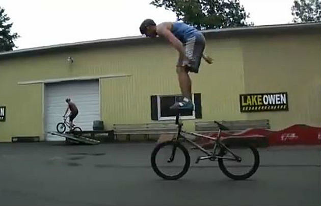 Bike Tricks Youtube the Craziest Bike Tricks