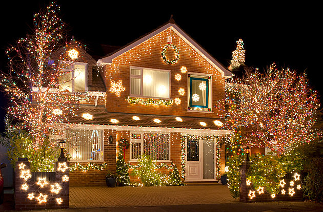 Christmas Lights