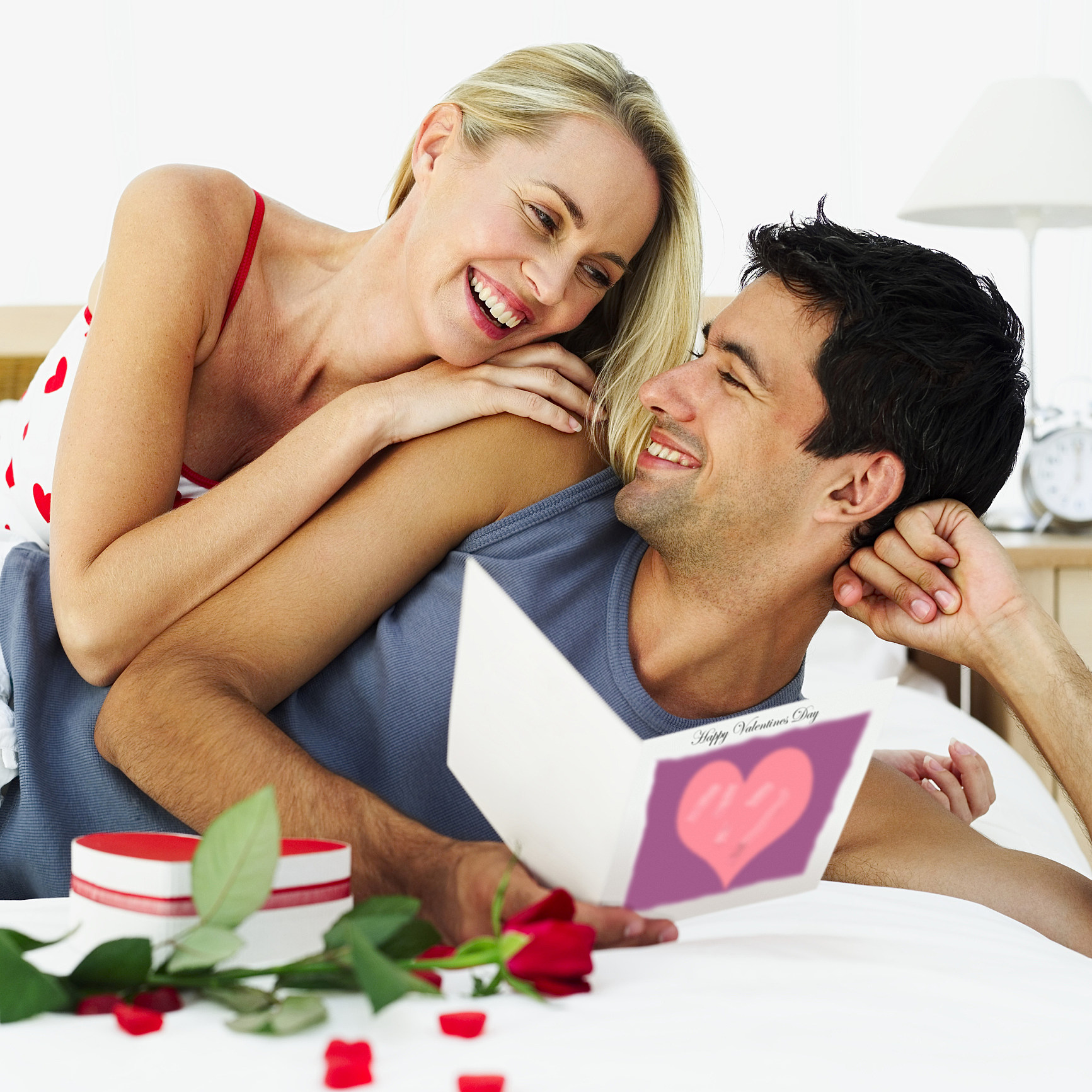 Valentine gift ideas for him just started dating
