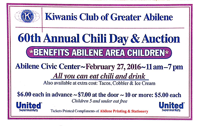 Kiwanis of Abilene