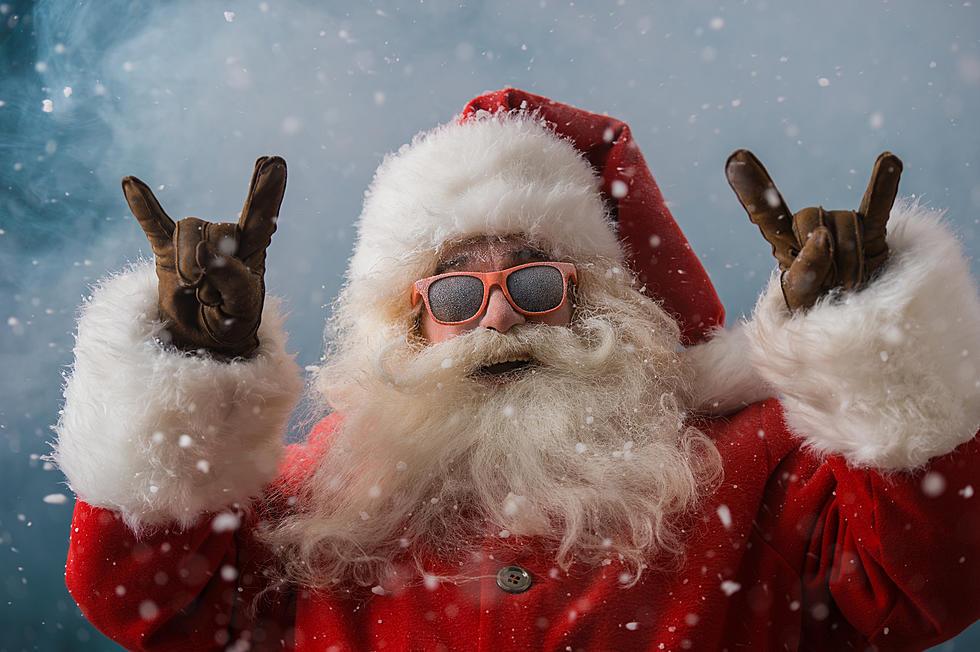christmas songs that rock - Metal Christmas Songs