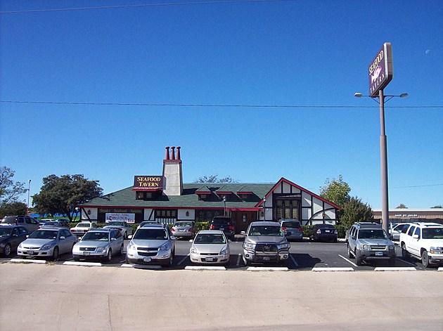 Abilene Seafood Tavern/Facebook